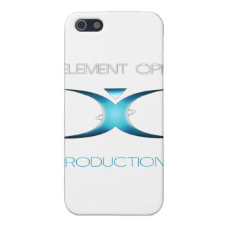 Element Opie Branded Gear Case For The iPhone 5