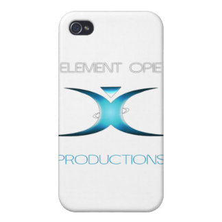 Element Opie Branded Gear Case For iPhone 4