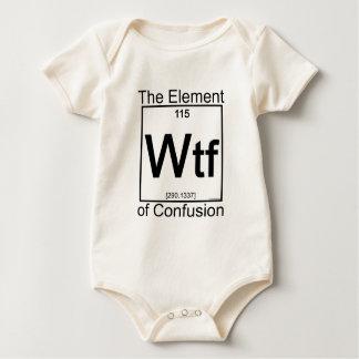 Element WTF Infant Shirts
