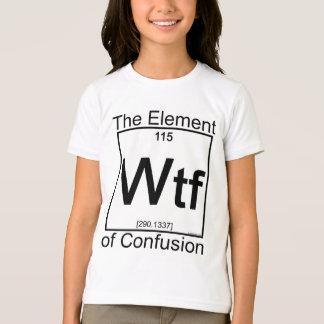 Element WTF Light Shirts