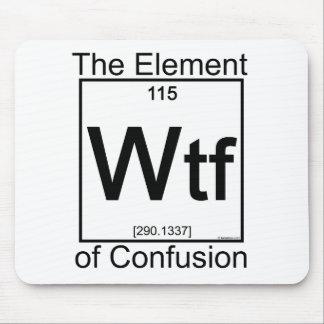 Element WTF Mouse Mats