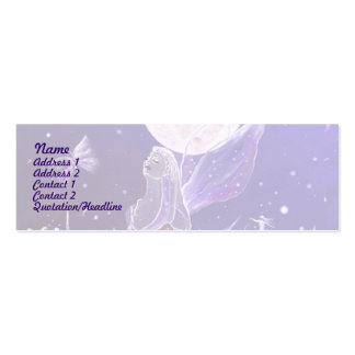Elemental Kingdom Business Cards