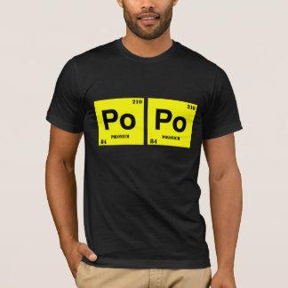 Elemental PO PO T-Shirt