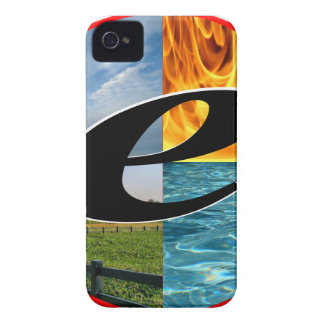 elementlogo3.png iPhone 4 Case-Mate case