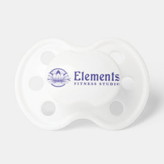 Elements Baby Pacifier