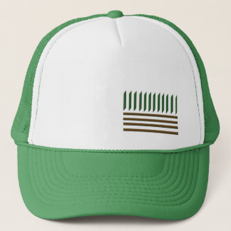 Elements Collection_Earth Trucker Hat
