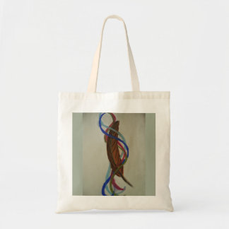 elements feather tote