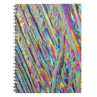 Elements/Magnesium under the microscope Notebooks