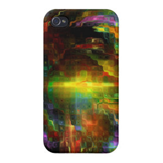 Elements of a Day Dream iPhone(4) Savvy Case Case For iPhone 4