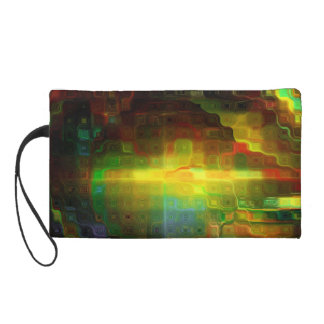 Elements of a Day Dream  Wristlet Bags