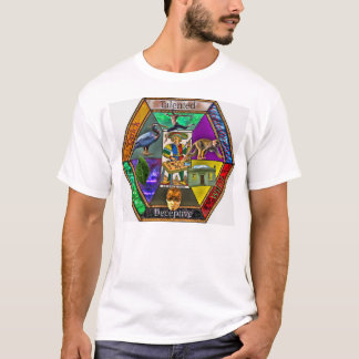Elements of the Magician T shirt
