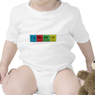 elements baby bodysuit