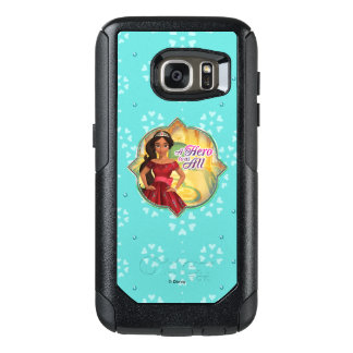 Elena & Isabel | A Hero To Us All OtterBox Samsung Galaxy S7 Case