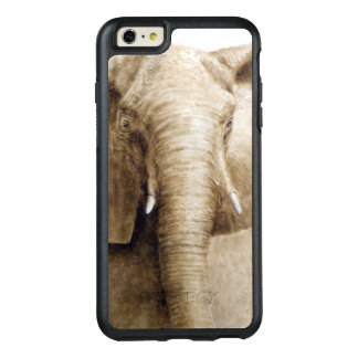 Elephant 2004 OtterBox iPhone 6/6s plus case