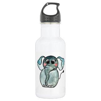 Elephant 532 Ml Water Bottle