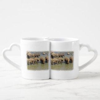 elephant-81.jpg lovers mug sets