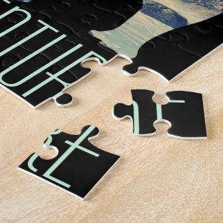 Elephant Adventure Jigsaw Puzzle