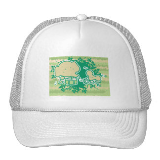 Elephant and Mouse Tshirts and Gifts Cap