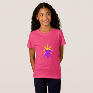 Elephant and Sun T-Shirt