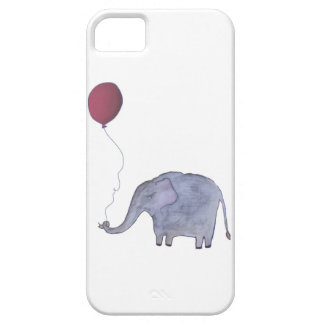 'Elephant' as IphoneCase iPhone 5 Cases