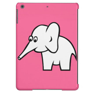 Elephant Barely There iPad Air Case