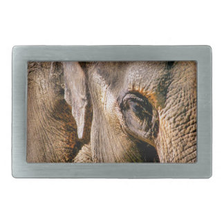 ELEPHANT BELT BUCKLE