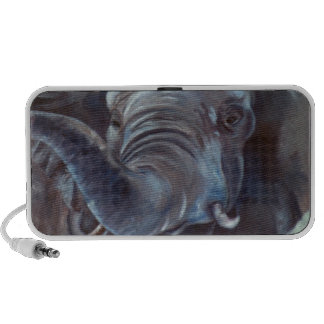 Elephant Big Boy Doodle Speaker