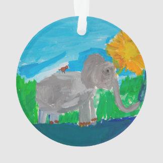 Elephant & Birdy