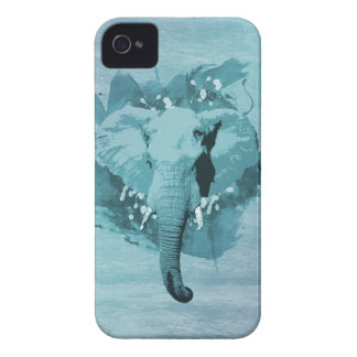 Elephant Blackberry Bold Case