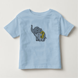 Elephant Buddies Toddler Shirt