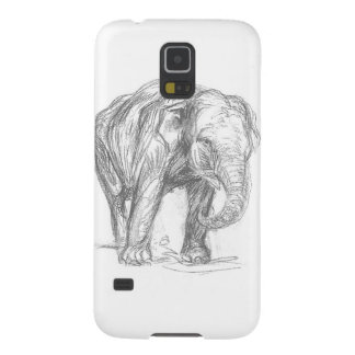 Elephant Case For Galaxy S5