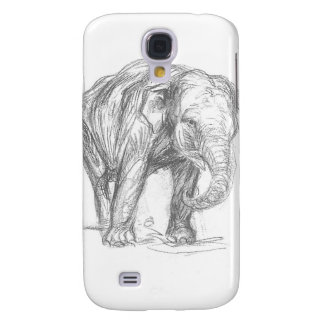 Elephant Galaxy S4 Covers