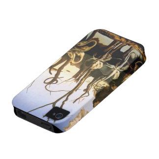 elephant cisney psy iPhone 4 case