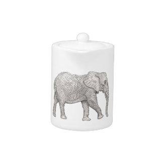Elephant cut