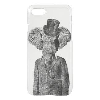 Elephant dandy iPhone 8/7 case