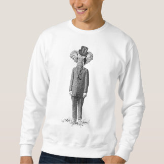 Elephant dandy sweatshirt