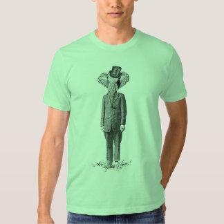 Elephant dandy t shirt