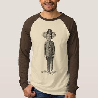 Elephant dandy t shirts