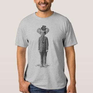Elephant dandy tshirts