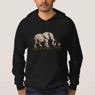 Elephant Disguise Hoodie