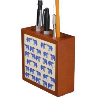 Elephant drawing  Organiser