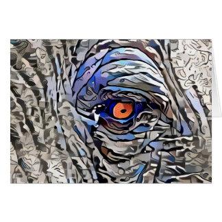 Elephant Eye Card