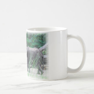 elephant-family-2 coffee mug