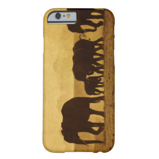 Elephant Family Barely There iPhone 6 Case
