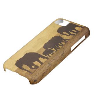 Elephant Family iPhone 5C Case