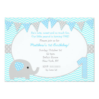 Baby First Birthday Invites as awesome invitation sample