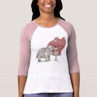 elephant friends tshirts