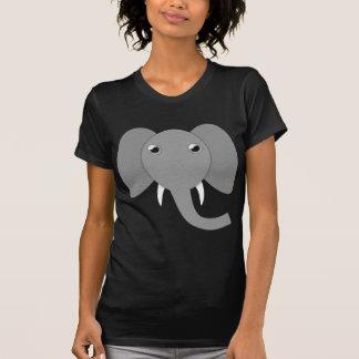 Elephant Head Tshirt