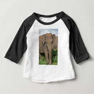 Elephant in Sri Lanka Baby T-Shirt