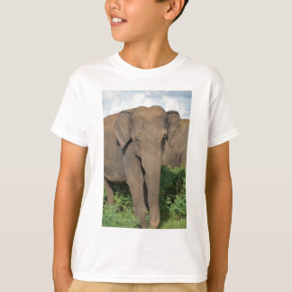 Elephant in Sri Lanka T-Shirt